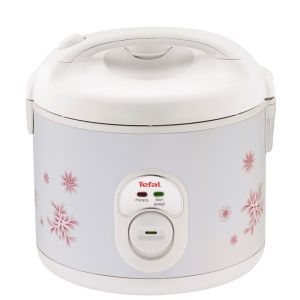 Tefal 1.8 Liter Rice Cooker with 10 Cups - RK101827
