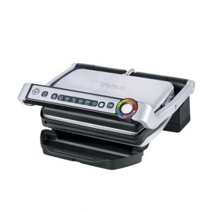 Tefal Grill Optigrill Snacking Baking GC715D28