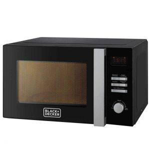 Black&Decker MZ2800PG-B5 28L 700W Combination Microwave Oven with Grill