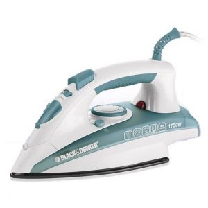 Black&Decker X1600-B5 1750W Vertical Steam Iron