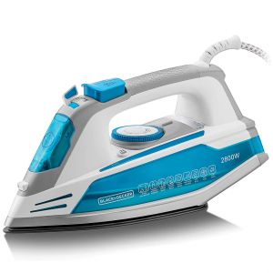 Black&Decker X2800-B5 2800W 330ml Steam Iron