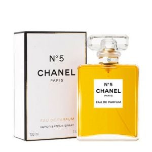 Chanel No 5 Parfum Chanel 100Ml For Women – Eau De Parfum