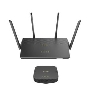 D-Link COVR-3902 Covr AC3900 Whole Home Wi-Fi System