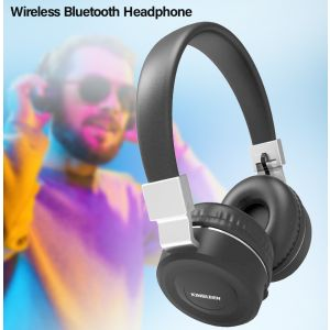Kinglkeen R31 Bluetooth Headphone with Multipoint Connection Support