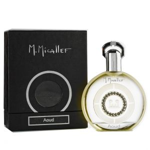 Micallef Aoud Eau de Parfum 50ML For Women