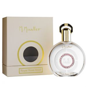Micallef Rose Aoud Eau de Parfum 50ML For Women