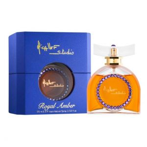 Micallef Royal Amber Eau de Parfum 100ML Unisex