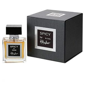 Micallef Spicy Eau de Parfum 50ML For Men