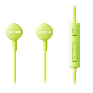 Samsung HS1303 Wired Earphones with Inline Control -Green