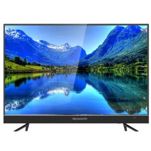 "Skyworth 55U5A11T 55"" 4K Ultra HD Smart LED Tv"