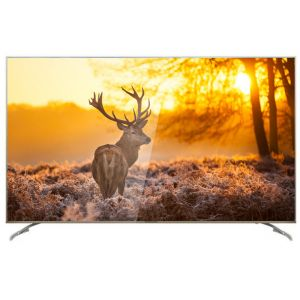 "Skyworth 58G2 58"" 4K Ultra HD Smart LED Tv"