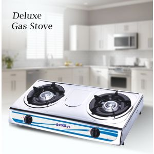 Starlife SL-1112 Deluxe Gas Stove