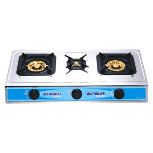 Starlife SL-1113 Deluxe Gas Stove