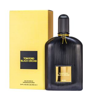 Tom Ford Black Orchid 100Ml For Women - Eau De Parfum