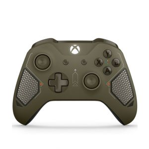 Xbox One X1 Wireless Controller- Combat Tech Special Edition